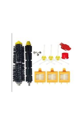 Forester Toys Forestertoys Irobot Roomba 700 Serisi Uyumlu Fırça Ve Filtre Seti