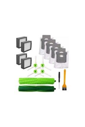 Forester Toys Irobot Roomba I7/i7 Plus E5 E6 E7 Vacuum Cleyner Yenileme Seti