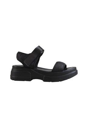 Greyder Kadın Sıyah Sımlı Sandalet 0Y2TS57452