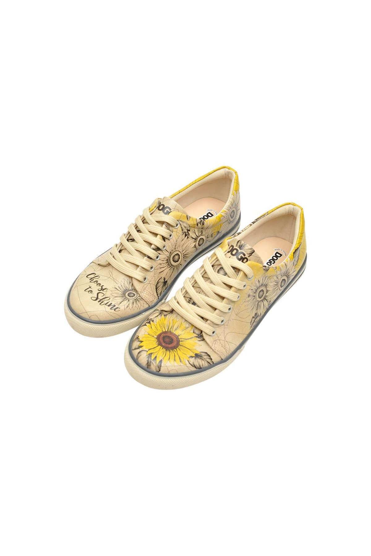 Dogo Sunflower / Sneakers Kadin Ayakkabi 2