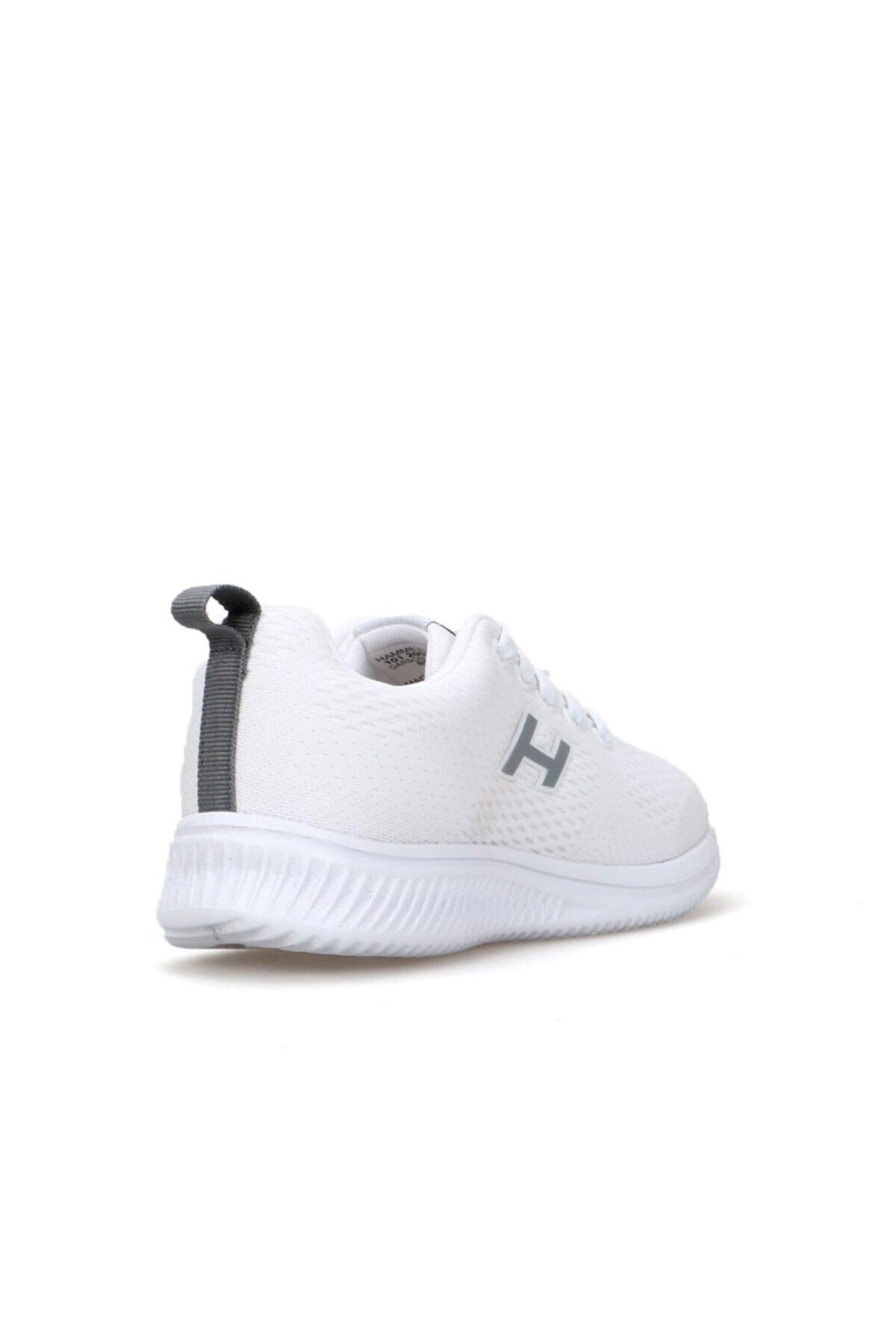 Hammer Jack Kadın Beyaz Sneaker Ayakkabı 101 20012-g 2
