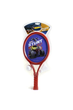 HOT WHEELS Badminton Raket Seti