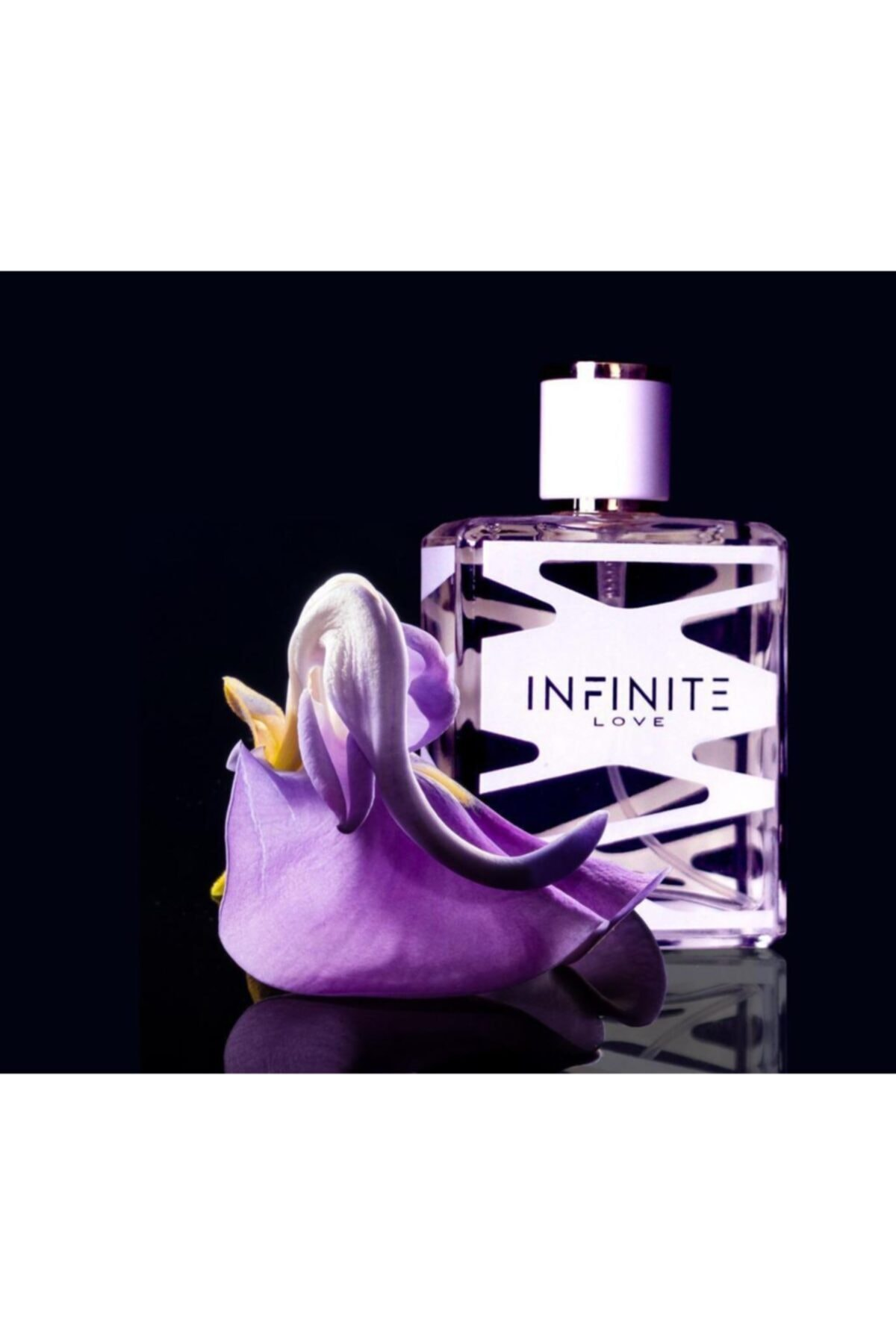 INFINITE LOVE Edp 100 ml Kadın Parfüm 409000000015 1