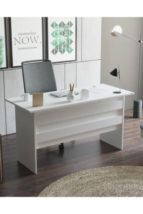 Yurudesign Vario A Ofis Çalışma Masası Beyaz