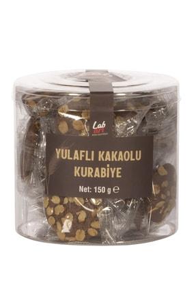 Dr. Malio Yulaflı Kakaolu Kurabiye  150 gr