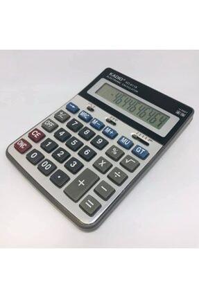 Ricardo Kadio Digital Büyük Boy Hesap Makinası Kd-6118