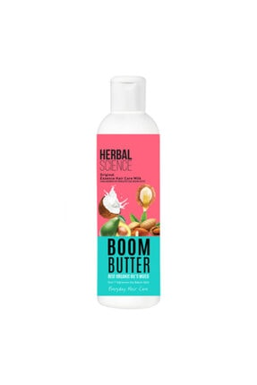 Procsin Boom Butter Saç Bakım Sütü 250 Ml