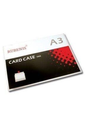 Rubenis Rubenıs A3 Cardcase