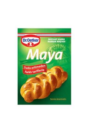 Dr. Oetker Dr.oetker Instant Maya 30 g