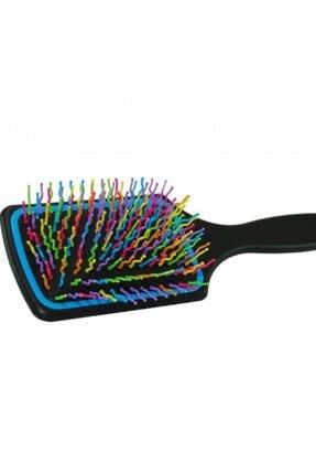 Ocean Renkli  Saç Fırçası
