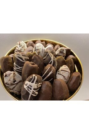 hurma kervani Karışık Çikolatalı Hurma 1 kg