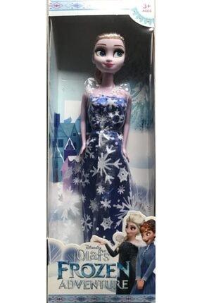 Frozen Elsa Figür Bebek 28 cm