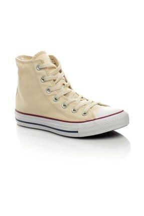 converse Kadın Krem Renk Chuck Taylor All Star Seasonal Sneaker Ayakkabı