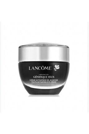 Bienars Lancome Yaşlanma Karşıtı Ileri Düzey Göz Çevresi Kremi Asvanced Genifique Cream
