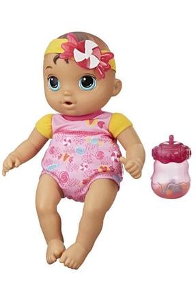 Baby Alive Şeker Bebeğim Biberonlu Oyun Set E7599