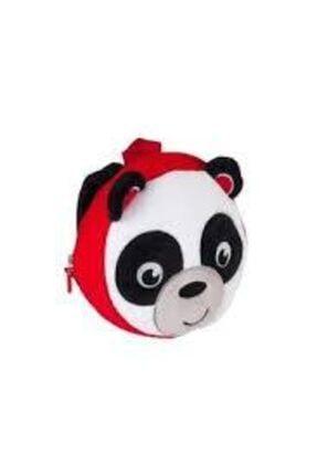 FISHER PRICE Unisex Beyaz Panda Figürlü Çocuk Çantası