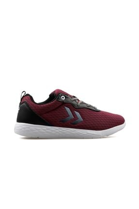 HUMMEL Kadın  Beyaz Oslo Sneaker Koşu Ayakkabısı 208701-3388