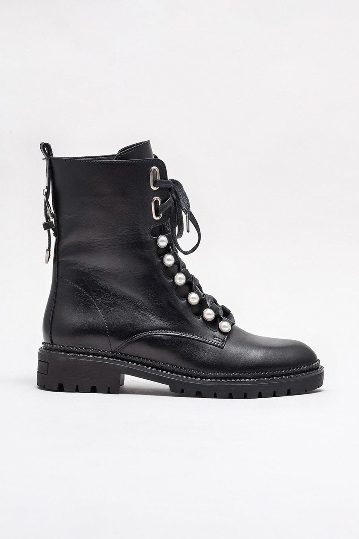 Elle Shoes Kadın Bot & Bootie Adaran 20KZA0545-184 1
