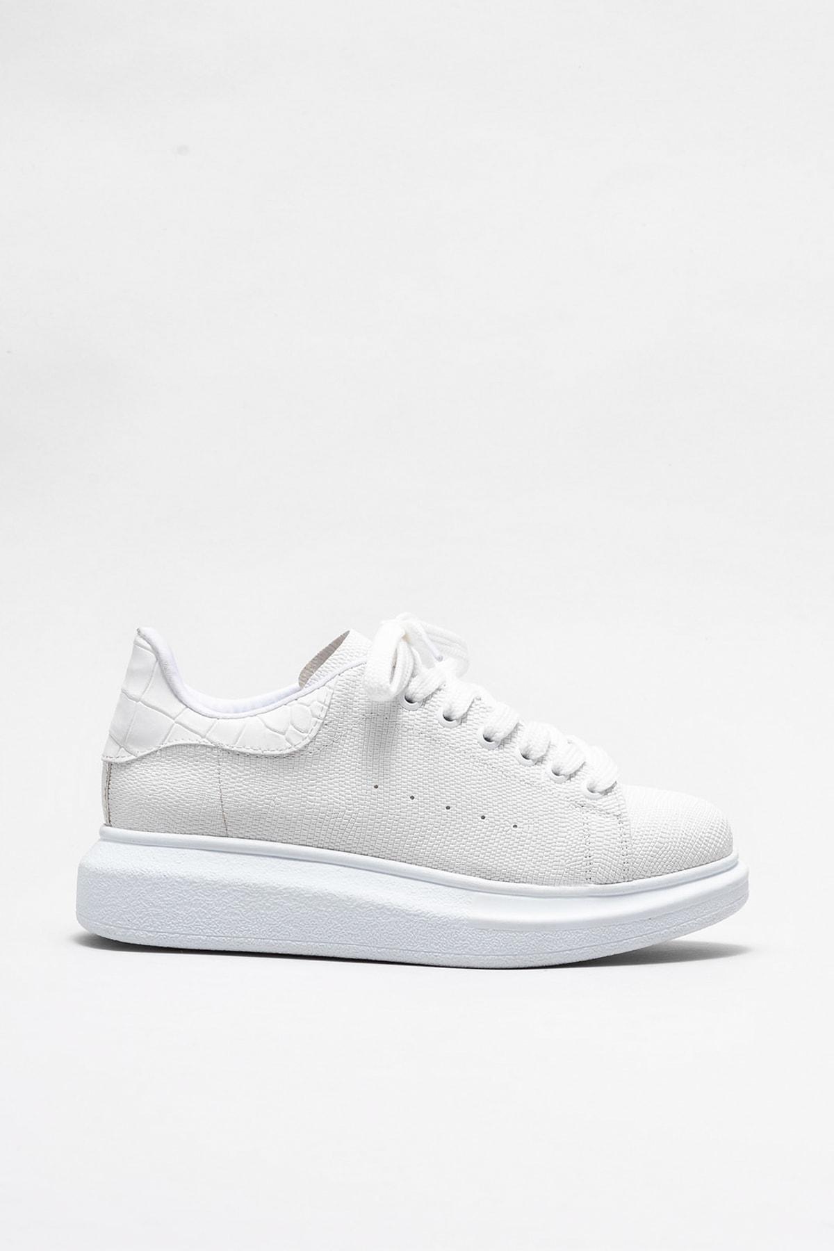 Elle Shoes Kadın Sneaker Zanda-3 20KTR3025 1