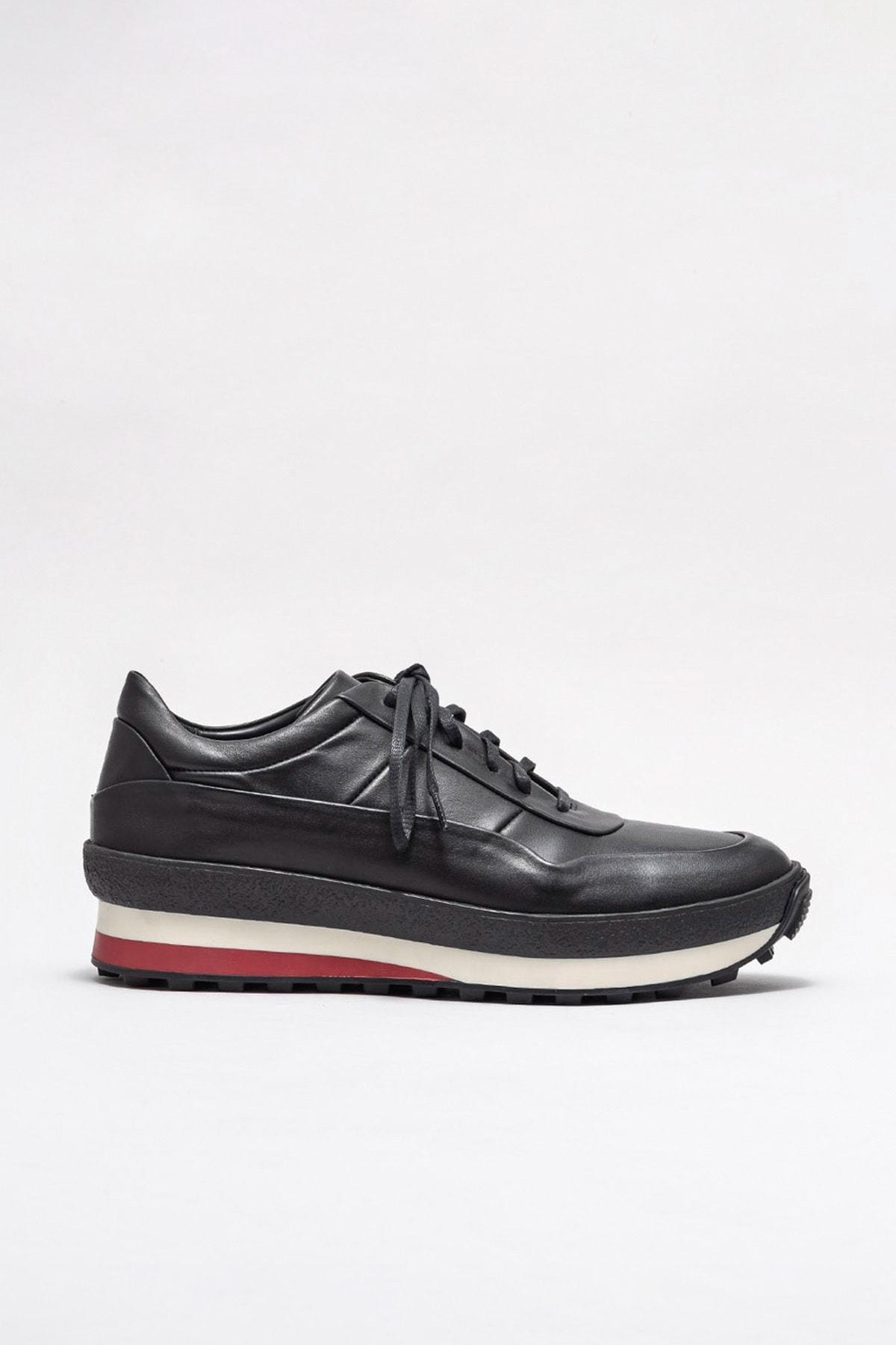 Elle Shoes Erkek Casual Ayakkabı Westen 20KSLM-6117 1