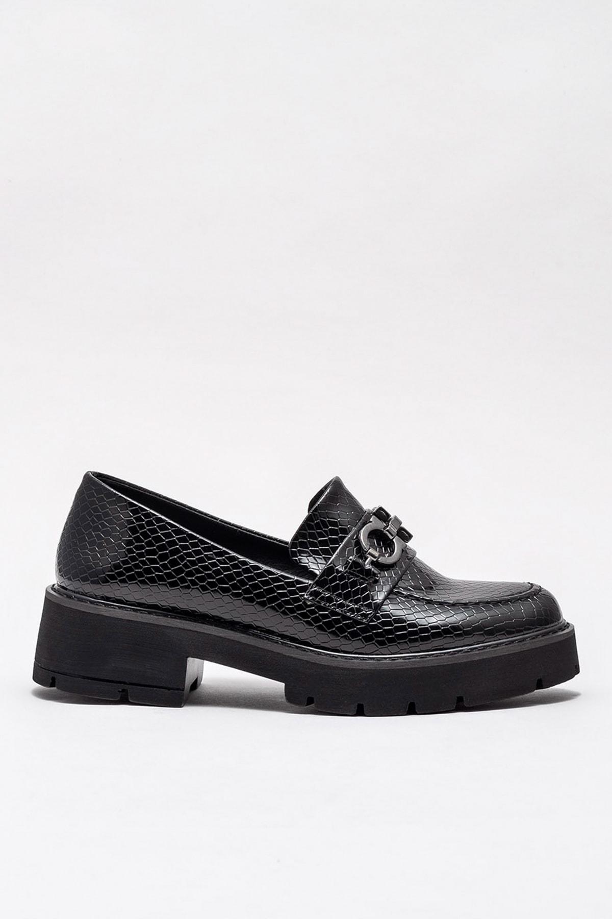 Elle Shoes Kadın Casual Ayakkabı Dejah 20KAY11 1