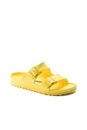 Birkenstock Arızona Eva Vıbrant Yellow Terlik