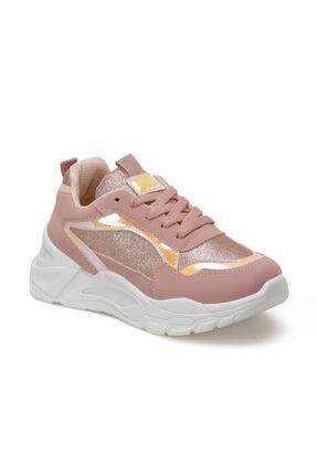 Polaris Kız Çocuk Pembe  Ayakkabı