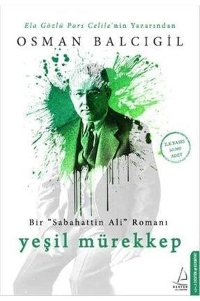 Destek Yayınları Yeşil Mürekkep