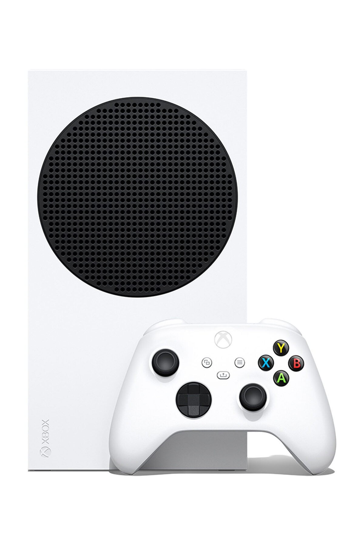 MICROSOFT Xbox Series S 512 GB Oyun Konsolu - Beyaz (Microsoft TR Garantili) 2