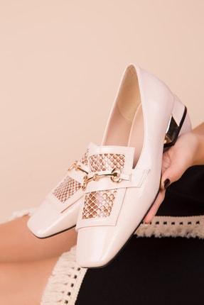 SOHO Ten Mat Rugan Kadın Casual Ayakkabı 15503