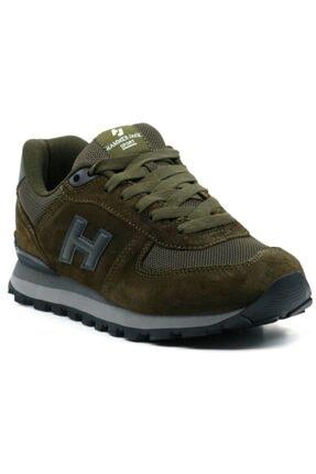 Hammer Jack Denna Hakiki Deri Günlük Erkek Ayakkabı