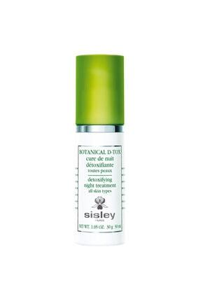 Sisley Botanical D-tox 30 ml Serum