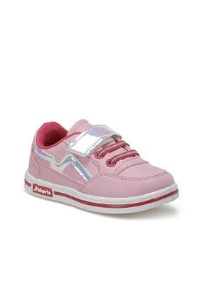 Polaris Kız Çocuk Pembe Ayakkabı 612140.p