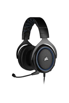 Corsair Siyah Hs50 Pro Stereo Oyuncu Kulaklığı Ca-9011217-eu