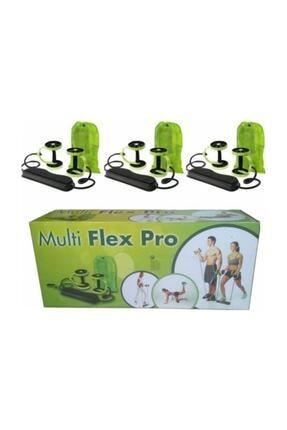 MultiFlexPro Siyah Karın Kası Göbek Eritme Fitness Egzersiz Spor Aleti