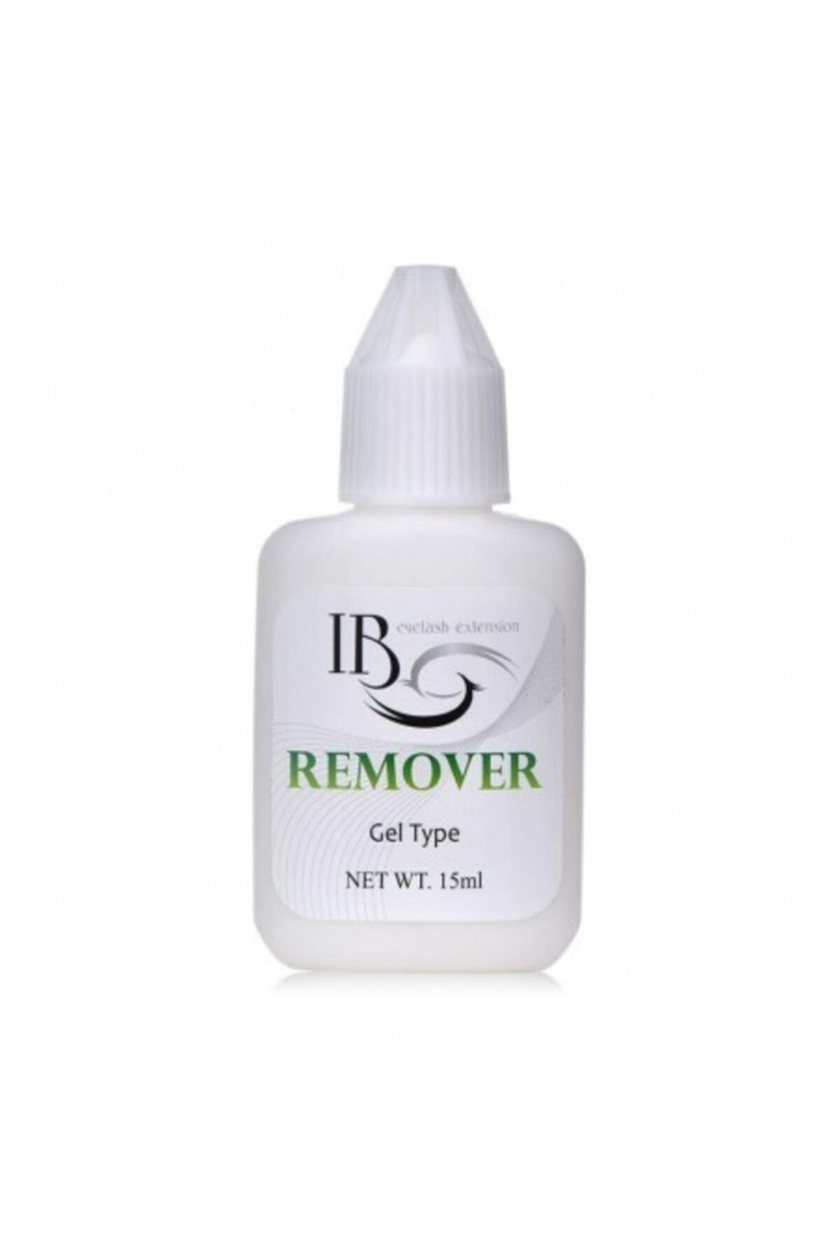 IB  I-Beauty Ib Remover 15 ml Ipek Kirpik Sökücü Çıkarıcı 1