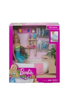 Barbie Spa Günü Oyun Seti