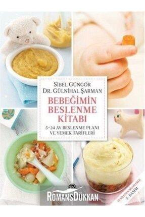 Remzi Kitabevi Bebeğimin Beslenme Kitabı & 5-24 Ay Beslenme Planı Ve Yemek Tarifleri