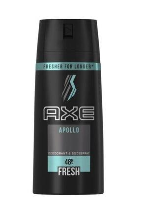 Axe Erkek Deodorant Sprey Apollo 150 ML