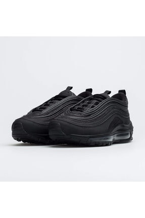 Nike Kadın Siyah Aır Max 97 Og Bg Spor Ayakkabı