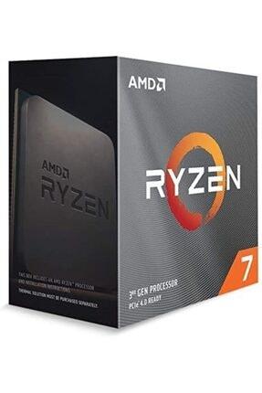 Amd Ryzen 7 3800xt Am4pin 105w (Box)