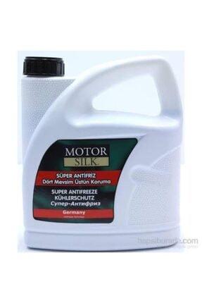 MotorSilk Antifiriz 3 lt