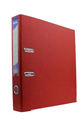 Noki Dar Plastik Klasör (56412-080) Kırmızı 1 Adet