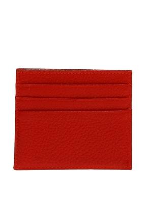 Cotton Bar Kırmızı Erkek Portföy & Clutch Çanta 502111298