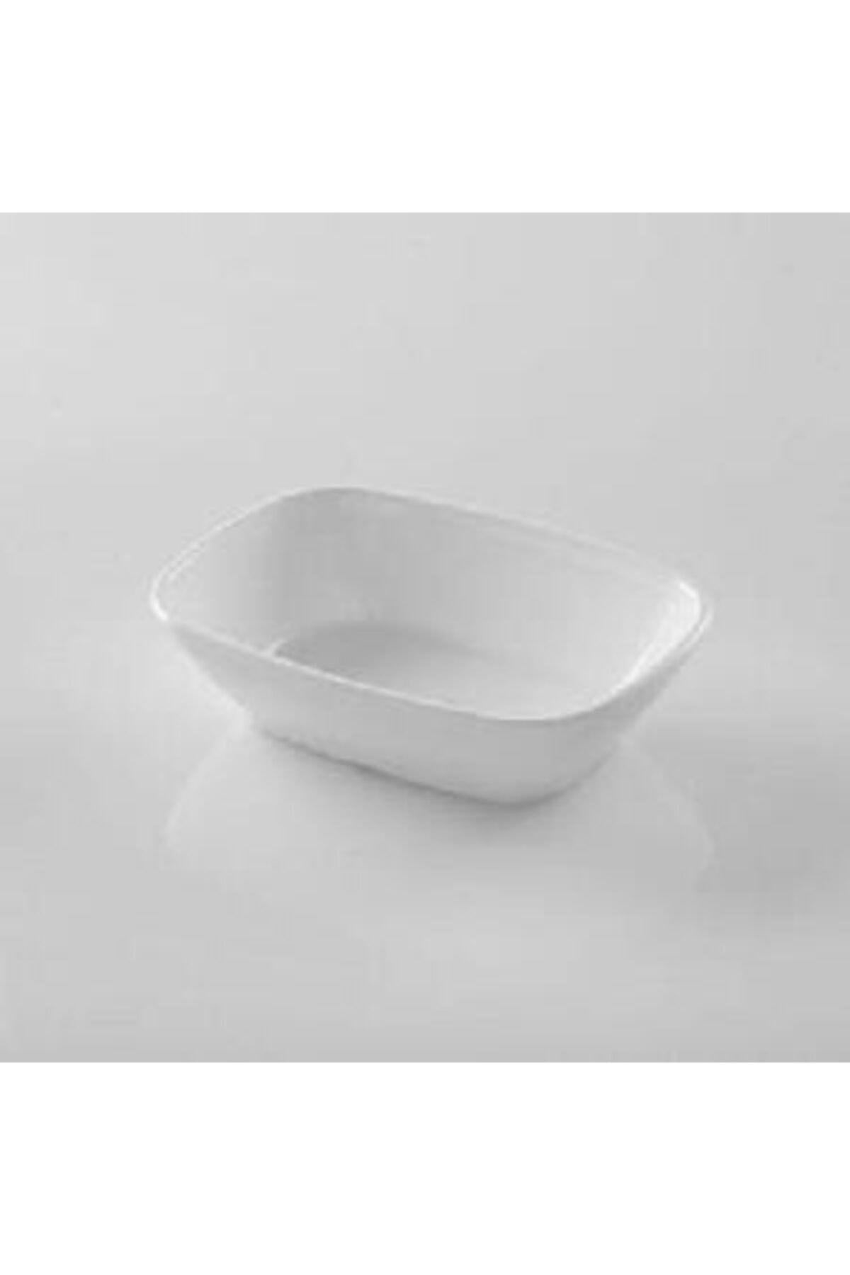 Kütahya Porselen Derin Kayık Tabak 14 cm 12 Adet Eo14kr00 1