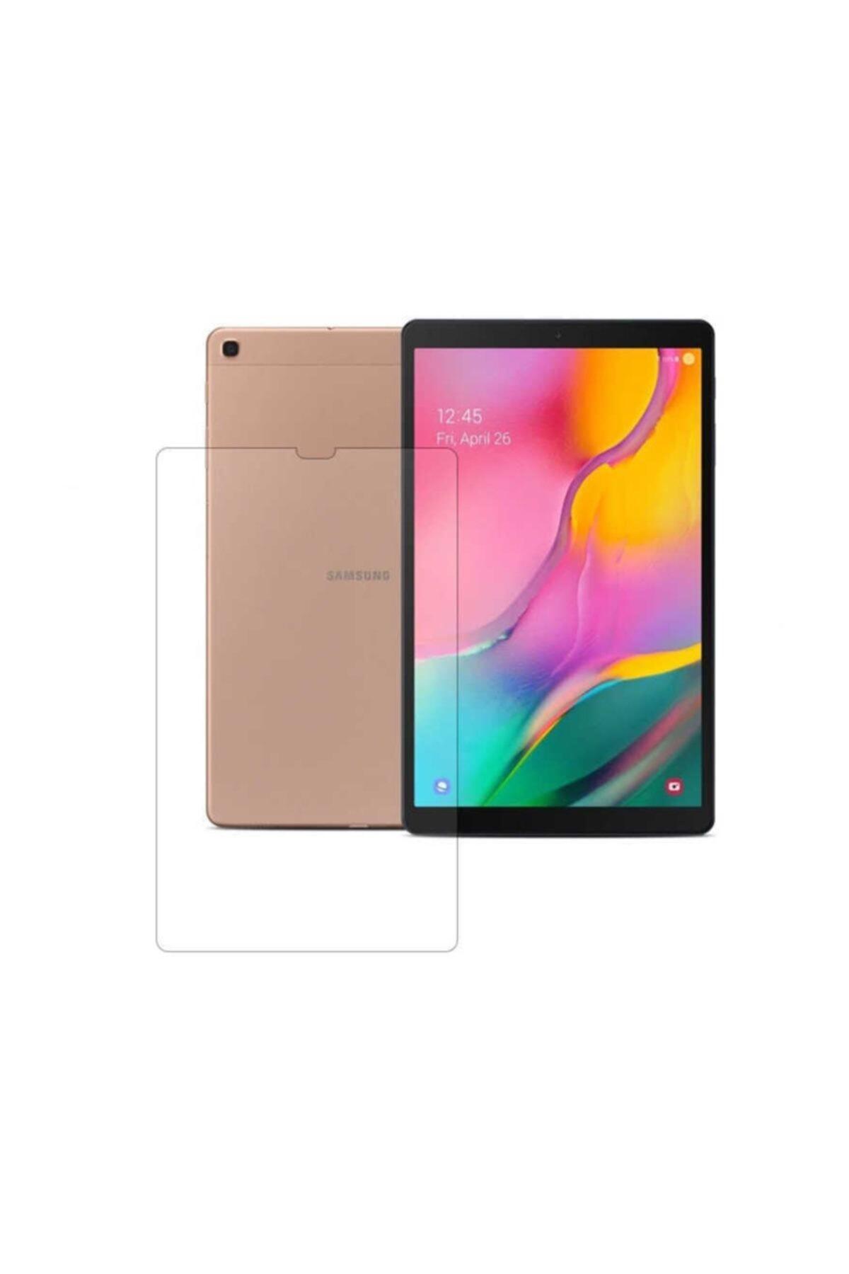 dijimedia Galaxy Tab A 10.1 (2019) T510 Temperli Cam Ekran Koruyucu 2259730 1
