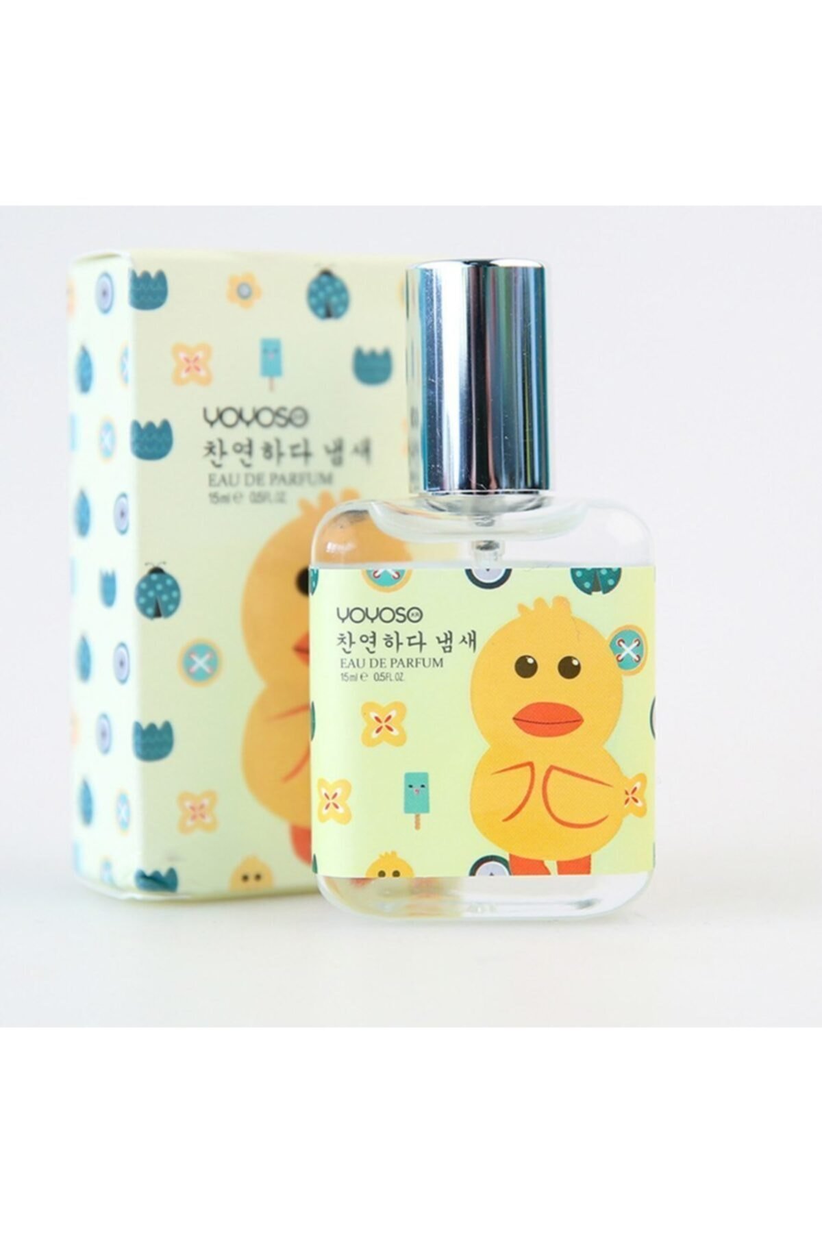 YOYOSO Lili Duck Mini Parfüm 1