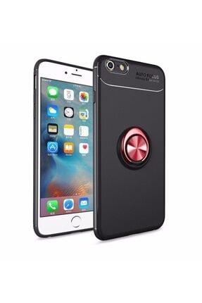 Mopal Iphone 6 6s Power Yüzklü Silikon