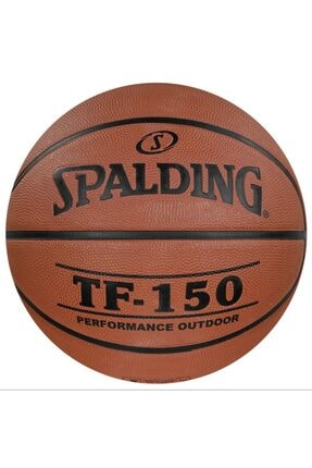 SPALDING Tf-150 Basketbol Topu(65-818z)