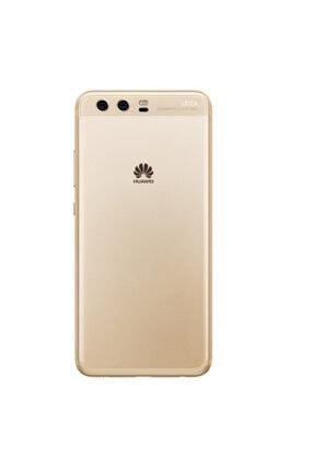 Penguen Huawei P10 (vtr-l09) Uyumlu Şeffaf Silikon Kılıf (p10 Plus Veya P10 Lite Ile Uyumlu Değildir)